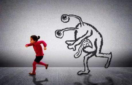 פיננסופוביה – למה אנחנו מפחדים להתעסק בכסף?